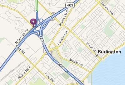 map_burlington