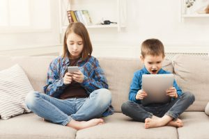 Signs and Symptoms of Digital Media and Device Addictions in Children and Teens