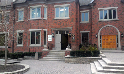 Bayridge counseling centre in Mississauga