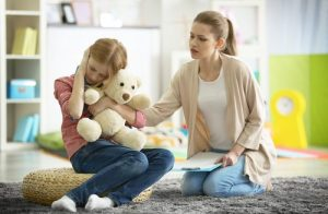 How to Deal with Teens That Want to Avoid Conflict