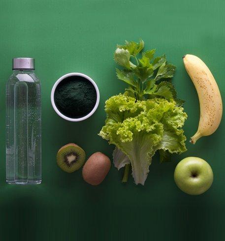 Eating Disorder Nutrition by Emma DeRaaf