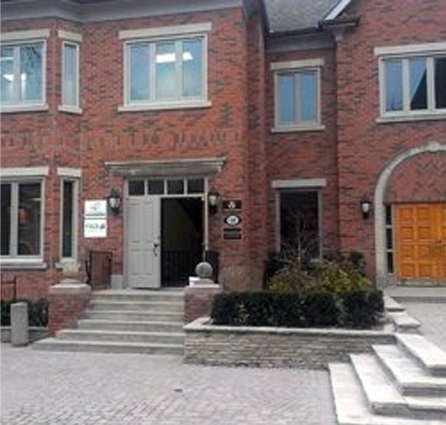 Mississauga Counselling Centre