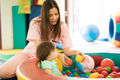 Play Therapy Counselling