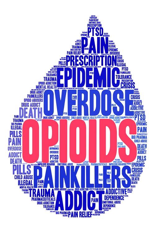 Pain Killers Addiction
