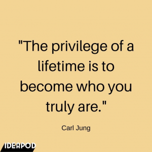 Work Place Quotes - Carl Jung
